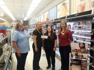 Shopper's Drug Mart Cosmetics Gala